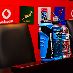 General views of Powerade Mbali Mpofu Steve Haag Sports