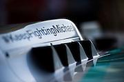 November 21-23, 2014 : Abu Dhabi Grand Prix, KeepFightingMichael