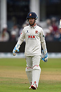 Adam Wheater of Essex during the Specsavers County Champ Div 1 match between Somerset County Cricket Club and Essex County Cricket Club at the Cooper Associates County Ground, Taunton, United Kingdom on 23 September 2019.