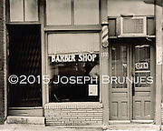 Barber Shop<br />
