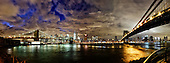 New York City Panoramic Images