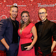 NLD/Amsterdam/20191111 - Premiere Kinky Boots, ................
