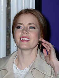 Amy Adams attends EE British Academy Film Awards (BAFTAs) nominees party at Asprey London, London, United Kingdom. Saturday, 15th February 2014. Picture by Nils Jorgensen / i-Images
