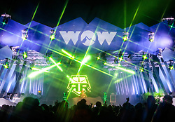 05.11.2016, Kaprun, AUT, WOW Glacier Love Festival, im Bild Rene Rodrigezz // during the WOW Glacier Love Winter Opening Festival in Kaprun, Austria on 2016/11/05. EXPA Pictures © 2016, PhotoCredit: EXPA/ JFK