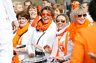 27-04-2017 KONINGSDAG 2017 TILBURG<br /> Tilburg viert Koningsdag 2017 met Koning Willem-Alexander <br /> en de koninklijke familie <br /> <br /> Foto: Geert van Erven