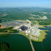 Skyland Coal Ash - North Carolina