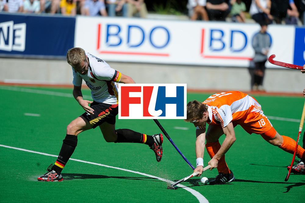 2009 CT Men- Germany v.Netherlands