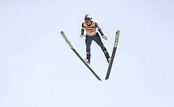 01.01.2013, Olympiaschanze, Garmisch Partenkirchen, GER, FIS Ski Sprung Weltcup, 61. Vierschanzentournee, Training, im Bild Gregor Schlierenzauer (AUT) // Gregor Schlierenzauer of Austria during practice Jump of 61th Four Hills Tournament of FIS Ski Jumping World Cup at the Olympiaschanze, Garmisch Partenkirchen, Germany on 2012/12/31. EXPA Pictures © 2012, PhotoCredit: EXPA/ Sven Kiesewetter