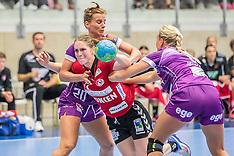 24.09.2016 Team Esbjerg og FC Midtjylland 23:26