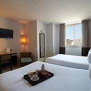 Tonic Hotel, Marseille