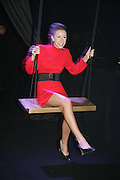 Samantha Siddall , Moet Mirage, Holland Park. 16 September 2007. -DO NOT ARCHIVE-© Copyright Photograph by Dafydd Jones. 248 Clapham Rd. London SW9 0PZ. Tel 0207 820 0771. www.dafjones.com.