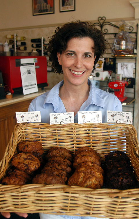 BLUE DOG BAKERY: