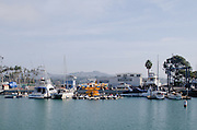 Dana Point Harbor Ship Yard