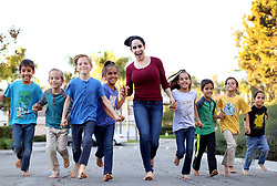 EXCLUSIVE: Natalie 'Octomom' Suleman cooks up a family meal for her 8 children, the only surviving Octuplets in the world, now 8 years-old at their home in Laguna Niguel,California. The family posed for some fun photos together before sitting down to a vegan dinner in the apartment they share with Sulemans other six children. Suleman talked about turning her back on the Octomom stigma and finally finding peace after contemplating suicide due to the stress of raising such a large family. The Octuplets, Makai, Josiah, Isaiah, Jonah, Maliyah, Jeremiah, Nariyah and Noah turn 9 in January. 11 Dec 2017 Pictured: Octomom, Natalie Suleman. Photo credit: MOVI Inc. / MEGA TheMegaAgency.com +1 888 505 6342