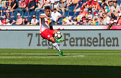 28.05.2017, Red Bull Arena, Salzburg, AUT, 1. FBL, FC Red Bull Salzburg vs Cashpoint SCR Altach, 36. Runde, im Bild Igor (FC Red Bull Salzburg) // during Austrian Football Bundesliga 36th round Match between FC Red Bull Salzburg and Cashpoint SCR Altach at the Red Bull Arena, Salzburg, Austria on 2017/05/28. EXPA Pictures © 2017, PhotoCredit: EXPA/ JFK