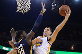20140120 - Indiana Pacers @ Golden State Warriors