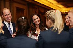 London Princs Charles at 500th Anniversary of Royal Mail 18 Oct 2016