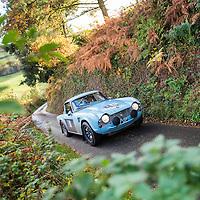 Car 29 Jonathan Hancox / Richard Lambley