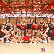 WBHS JV Basketball Cheer
