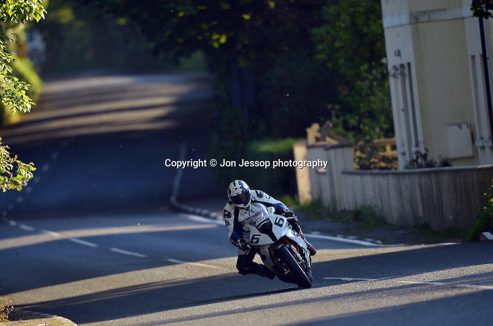 #6 Michael Dunlop BMW BMW / Hawk Racing