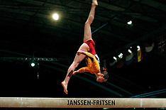 20040501 NED: Europees Kampioenschap Turnen vrouwen, Amsterdam