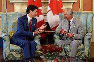 Prince Charles & Camilla in Canada 2017