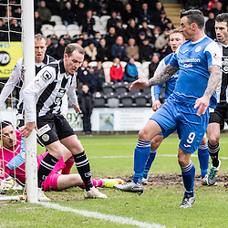 St Mirren v Queen of the South | Scottish Championship | 6 February 2016