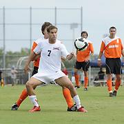 FAU Men's Soccer Action 2008