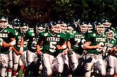 2001 Illinois Wesleyan Titans Football Photos