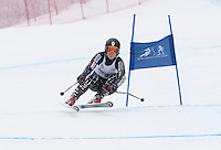 TD Bank Eastern Cup Super G at Burke Vermont   March 25, 2011.