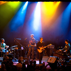 The New Mastersounds @ The State Theater, Falls Church, VA, 11/5/09