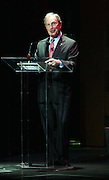 Mayor Michael Bloomberg at Theater 75th Gala Celebration hosted by Steve Harvey and held at The Apollo Theater on June 8, 2009 in the Village of Harlem, NYC