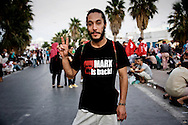 Tunis, August 2013 <br />