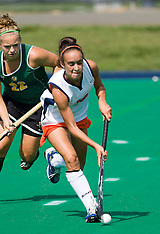 20080905 - Vermont at #11 Virginia (NCAA Field Hockey)