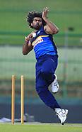 Sri Lanka v India - 2nd ODI - 23 Aug 2017