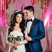 Sonia & Morteza Wedding
