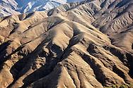 High Atlas Mountains.