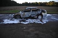 lfd-highway 6 car fire