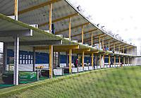 AMSTERDAM ZO - Golfbaan AMSTELBORGH. COPYRIGHT KOEN SUYK