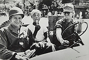 """Carl Mydans<br /> LIFE Magazine<br /> Korean War 1951<br /> <br /> American Army soldiers give a South Korean boy a ride as he enjoys a popcicle they had given him.<br /> <br /> Details:<br /> Large format exhibition printed by the LIFE magazine photo lab sometime in the 1970s or 1980s. On the reverse is a Time/Life stamp that reads """"reproduction prohibited"""" indicating this print was intended for display and not for publishing. Also on the reverse in pencil is the photographer's photo credit and number """"206"""".<br /> <br /> This is a confirmed Mydans image and can be viewed in the LIFE Picture Collection online archive.<br /> <br /> - Double weight gelatin silver fiber print. <br /> - Size: 14 x 14 inches.<br /> <br /> Price ¥45,000 JPY<br /> <br /> <br /> <br /> <br /> <br /> <br /> <br /> <br /> <br /> <br /> <br /> <br /> <br /> <br /> <br /> <br /> <br /> <br /> <br /> <br /> <br /> <br /> <br /> <br /> <br /> <br /> <br /> <br /> <br /> <br /> <br /> <br /> <br /> <br /> <br /> <br /> <br /> <br /> <br /> <br /> <br /> <br /> <br /> <br /> <br /> <br /> <br /> <br /> <br /> <br /> <br /> <br /> <br /> <br /> <br /> <br /> <br /> <br /> <br /> <br /> <br /> <br /> <br /> <br /> <br /> <br /> <br /> <br /> <br /> <br /> <br /> <br /> <br /> <br /> <br /> <br /> <br /> <br /> <br /> <br /> <br /> <br /> ."""