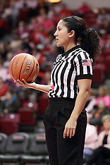 Alycia Dukes referee photos