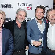 NLD/Amsterdam/20180320 - Presentatie 6de AmsterdamXXXL,