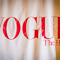 VOGUE THE BOOK