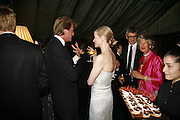 Lady helen Taylor and Jay Jopling, Ark Gala Dinner, Marlborough House, London. 5 May 2006. ONE TIME USE ONLY - DO NOT ARCHIVE  © Copyright Photograph by Dafydd Jones 66 Stockwell Park Rd. London SW9 0DA Tel 020 7733 0108 www.dafjones.com