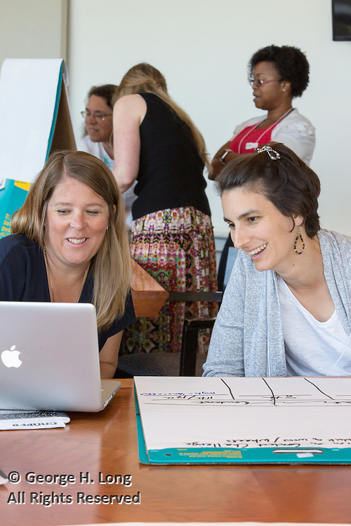 Smithsonian's Design Institute New Orleans; Cooper Hewitt Design K-12; a creativity conference for New Orleans teachers