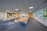 Interior photo of Hub Spot Conference Center   in Columbia MD by Jeffrey Sauers of Commercial Photographics, Architectural Photo Artistry in Washington DC, Virginia to Florida and PA to New England