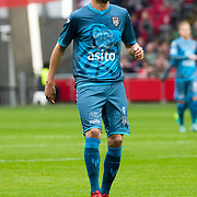 NLD/Amsterdam/20180408 - Ajax - Heracles, Paul Gladon (9)