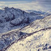 'Ben Aan' <br /> Trossachs, Scotland