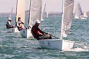 Ivan KLAKOVIC GASPIC (CRO524), Finn Gold Cup 2015, Takapuna, Auckland New Zealand. 26/11/2015