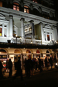 Opening night of Embers, Duke of York's theatre. St. Martin's Lane. London. 1 March 2006. ONE TIME USE ONLY - DO NOT ARCHIVE  © Copyright Photograph by Dafydd Jones 66 Stockwell Park Rd. London SW9 0DA Tel 020 7733 0108 www.dafjones.com
